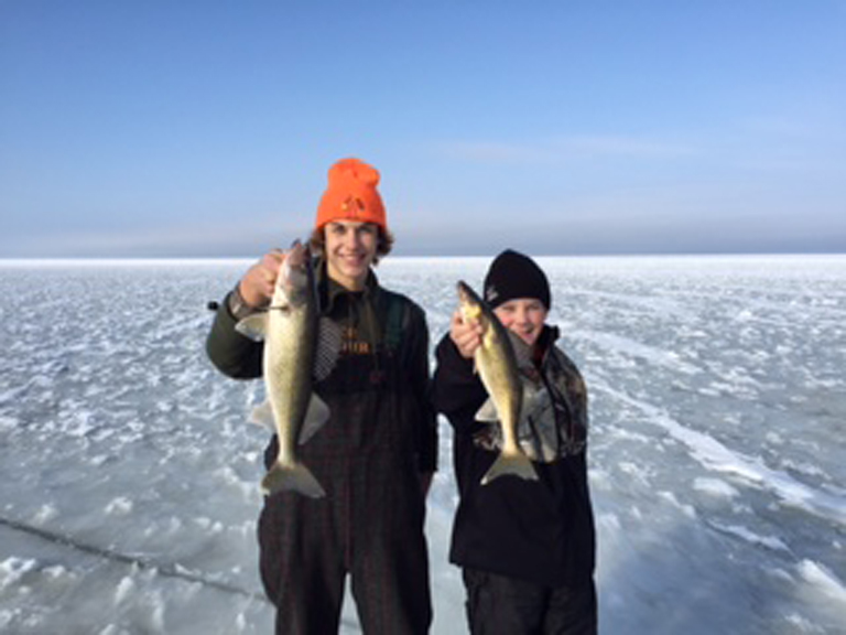 Red lake fish photos and catch of the day for Red lake fishing report